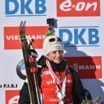 Podio Karin Oberhofer