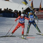 Sprint Anterselva 2015