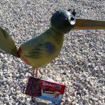 Uccellino loacker